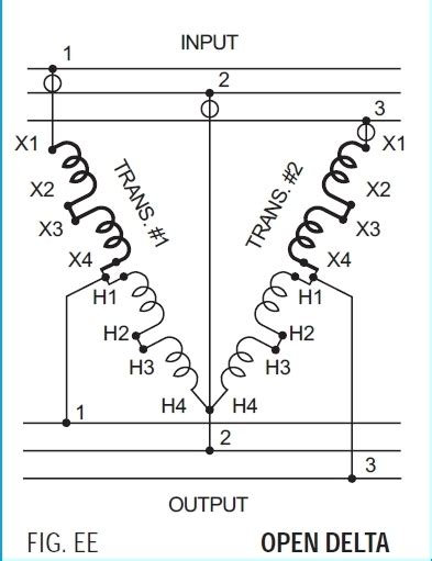 buck boost transformer wiring diagram fuse box and