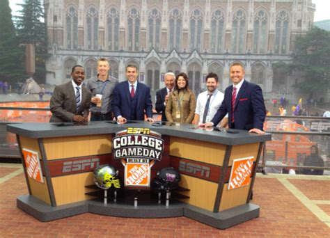 college gamdy pegnncy slayer and tony s totally served coffee on espn college