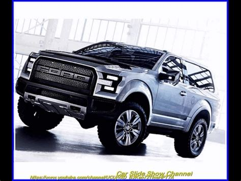 new ford bronco 2018 ford bronco officially debuts