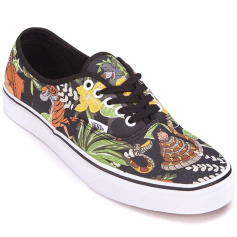 Vans Disney vans x disney authentic shoes