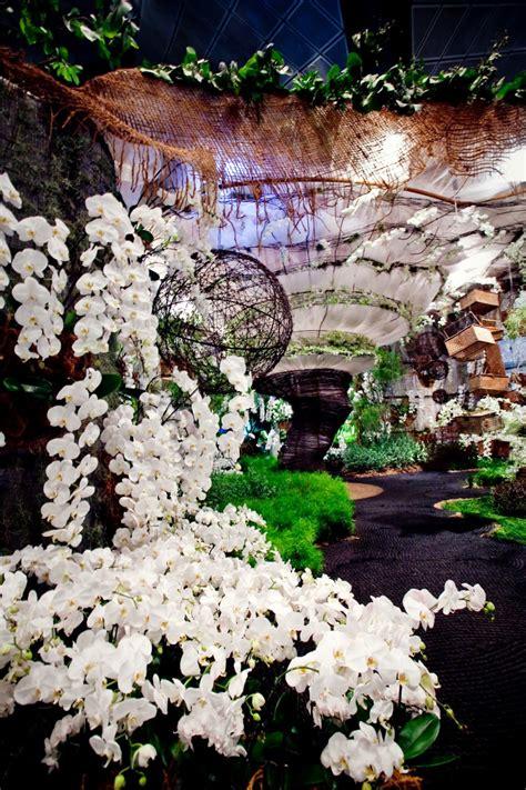 best gardens in the world 5 best garden shows in the world