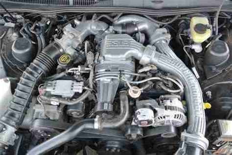 mustang 3 8 supercharger ford thunderbird 3 8 supercharger 2017 ototrends net