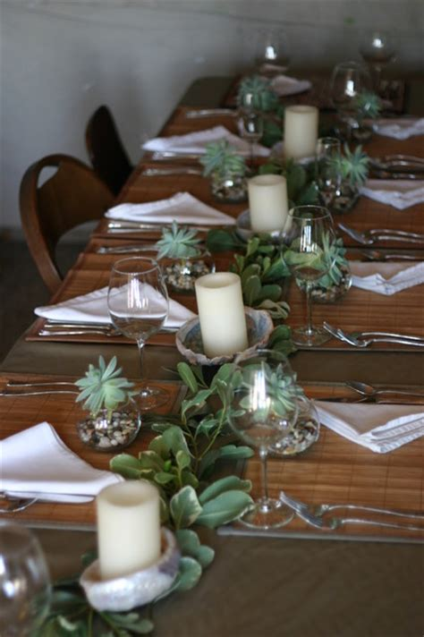 Houzz Dining Room Table Centerpieces Table Decorations