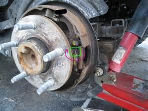 how to adjust parking brake jeep wrangler forum