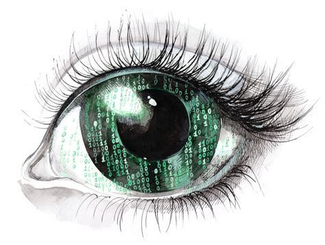 Dry Eyes and Computer Vision Syndrome (CVS) TheraLife