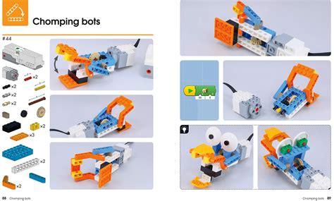 The Lego Boost Idea Book 9781593279844 Lego Boeken