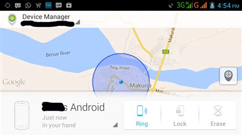 adm android track your lost android phone with android device manager mobilitaria