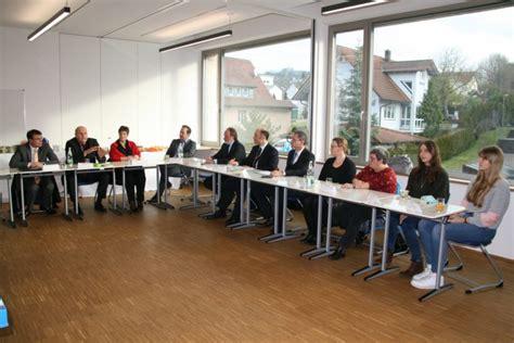 ta bildungszentrum erfahrungen cdu parlamentarier besuchten zeller bildungszentrum