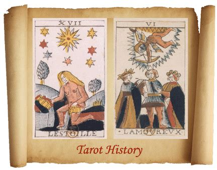 cards history the history and facts about tarot cards