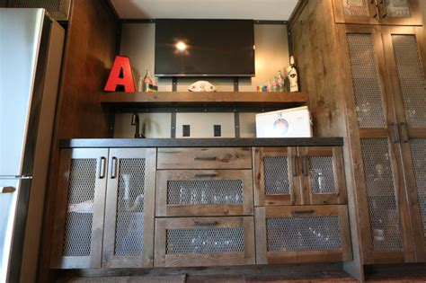 industrial home bar industrial family home industrial home bar