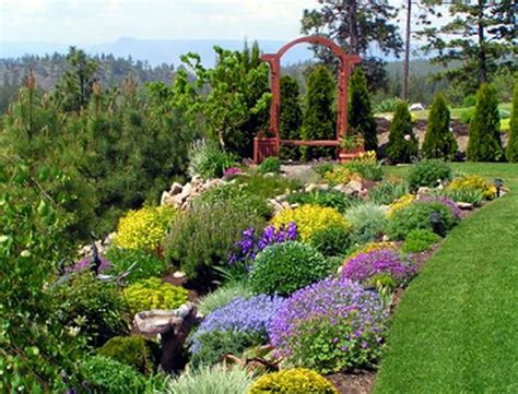 basic backyard landscaping ideas gallery of garden ideas for or children interior