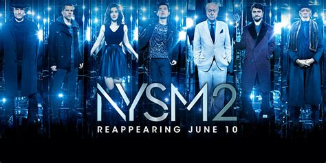 now you see me 2 now you see me 2 teaser trailer