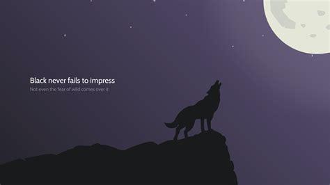 fantastis  gambar wallpaper serigala keren richa