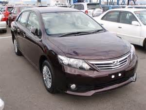 Toyota Allion 2010 Price In Bangladesh Import Vehicles Toyota Allion 2010