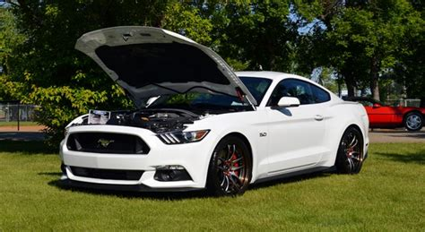 2015 S550 Horsepower by 2015 S550 Mustang With V6 Ecoboost Autos Post