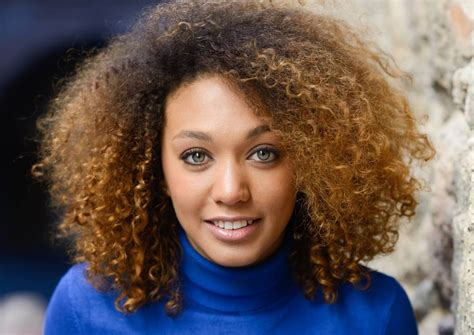 best hair color for curly hair confused which hair color suits your skin tone here s the
