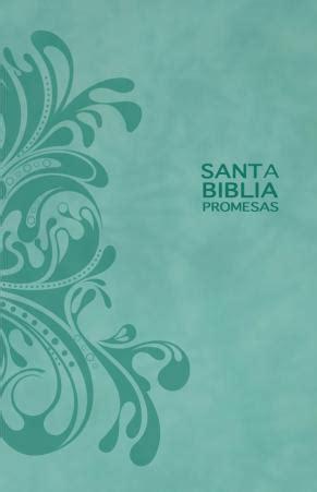 libro santa biblia promesas ntv regalo biblia de promesas ntv piel especial editorial unilit