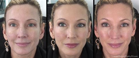 foundation for 58 year old woman best worst testing liquid foundations for dry mature skin