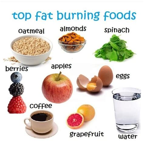 Burning Foods by Top Burning Foods Get Active