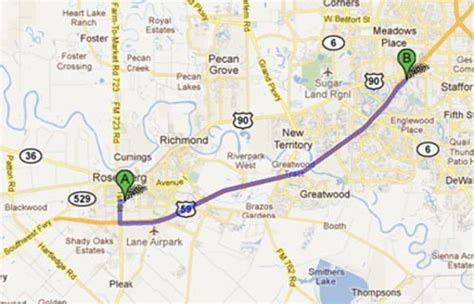 map of rosenberg texas opiniones de rosenberg texas