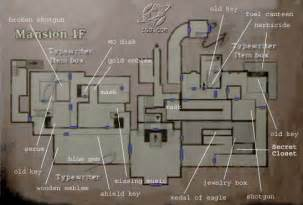 The Room Locations Resident Evil Cube Walkthrough And Guide Page 7