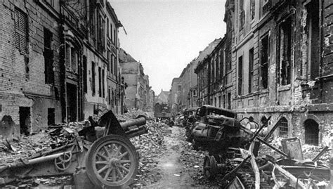 wk berlin berlin at the end of the war 1945