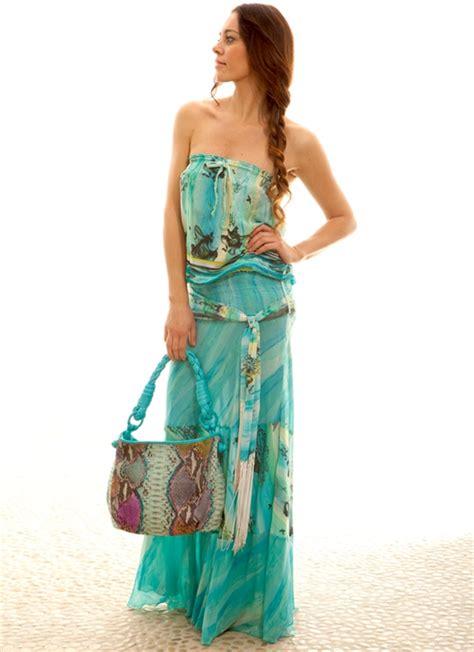 Reina Maxi Dress reina roses ss 11 joni strapless maxi dress http www
