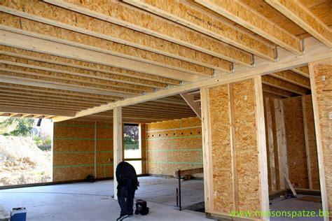 Construction Maison Passive Ossature Bois 4139 by Maison Passive 224 Ossature Bois Au Luxembourg Baschleiden