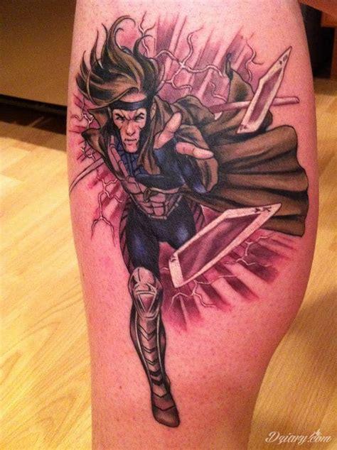 tatuaże dla mężczyzn powinny być męskie mocne odw