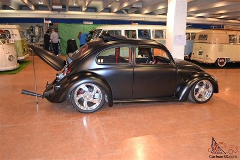 volkswagen beetle 1960 custom beetle custom pictures