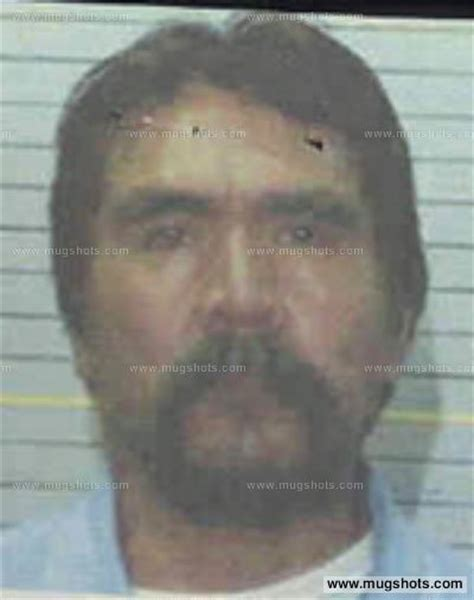 Modoc County Arrest Records Richard Percy Mugshot Richard Percy Arrest