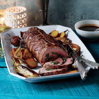 beef tenderloin menu dinner traditional dinner menus recipes myrecipes