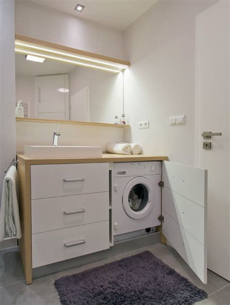Monochromatic Apartment by Monochromatic Apartment