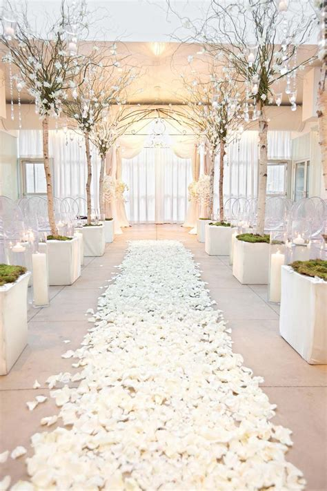white wedding theme wedding ideas by colour chwv