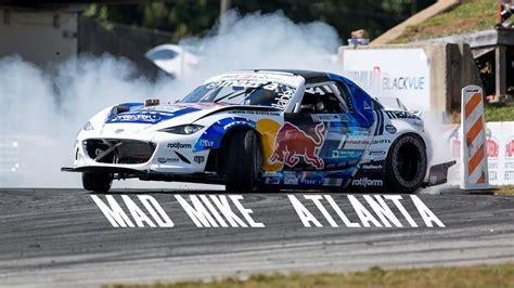 mike mad mad mike formula drift 2 atlanta ga 2016