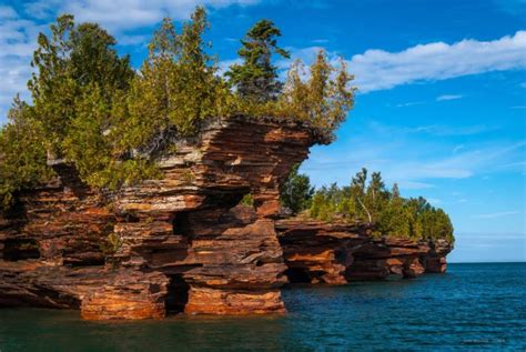bluewater boats holly hill 11 of the greatest natural attractions in wisconsin