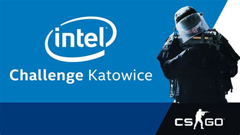 In The Intel Challenge 2 by Skandal Podczas Intel Challenge Esport Now