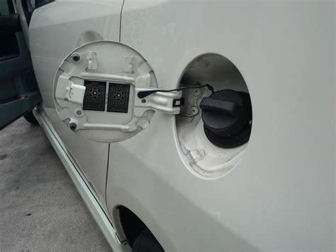 Guna Dan Bio macam mana nak jimatkan minyak kereta bil elektrik dan
