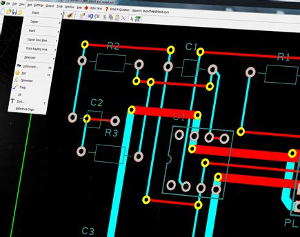 pcb layout design considerations pcb layout considerations advanced circuits pcb