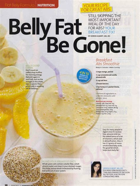 Belly Slimming Detox Smoothie by 17 Best Images About Burn Belly On Detox