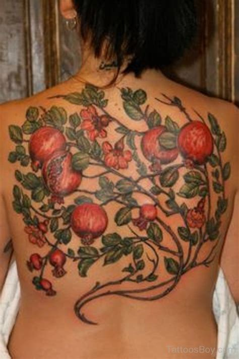 fruit tattoos tattoo designs tattoo pictures