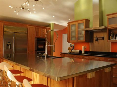 Stainless Steel For Countertops by Stainless Steel Countertops Enclosures And Baffles