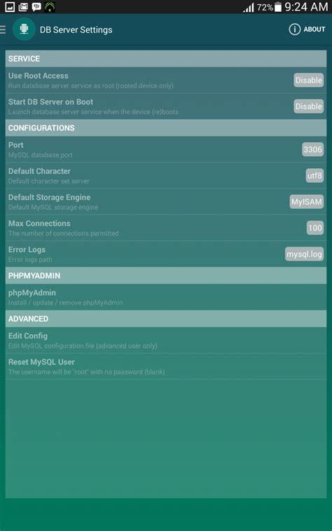 tutorial web server dengan xp tutorial pemrograman dan source code android web mobile