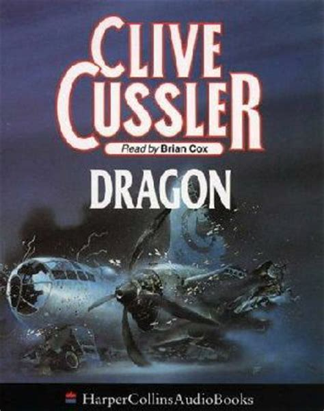 dragon dirk pitt what book s started you off as a kid