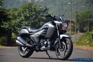 New Suzuki 150 New Suzuki Intruder 150 Launched In India Details
