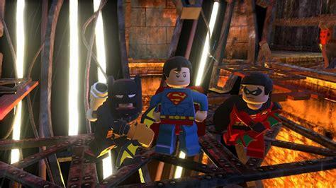 Top Ten Kitchen Knives by Lego Batman 2 3