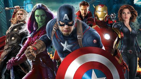 Marvel Top top 10 marvel cinematic universe ign