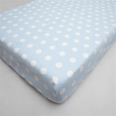 baby nursery cotton fitted sheet all sizes crib cot bed