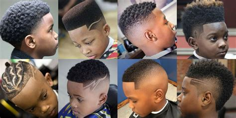 Hairstyles For Medium Hair Black Teenagers Boys by Black Boys Haircuts S Haircuts Hairstyles 2018