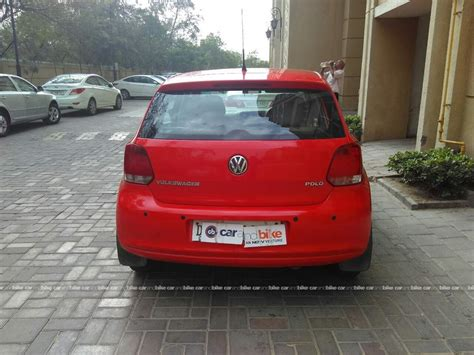 volkswagen polo price in delhi used volkswagen polo 1 2 trendline petrol in new delhi